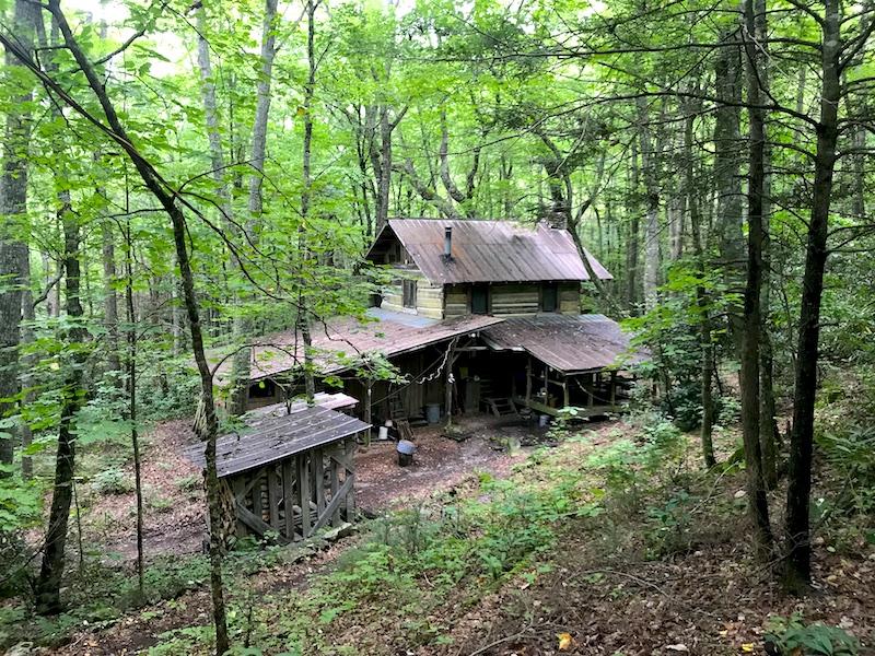 Dean's Cabin
